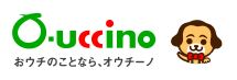 オウチーノ ロゴ